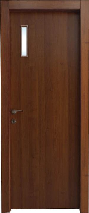 דלתות עץ בהתאמה אישית