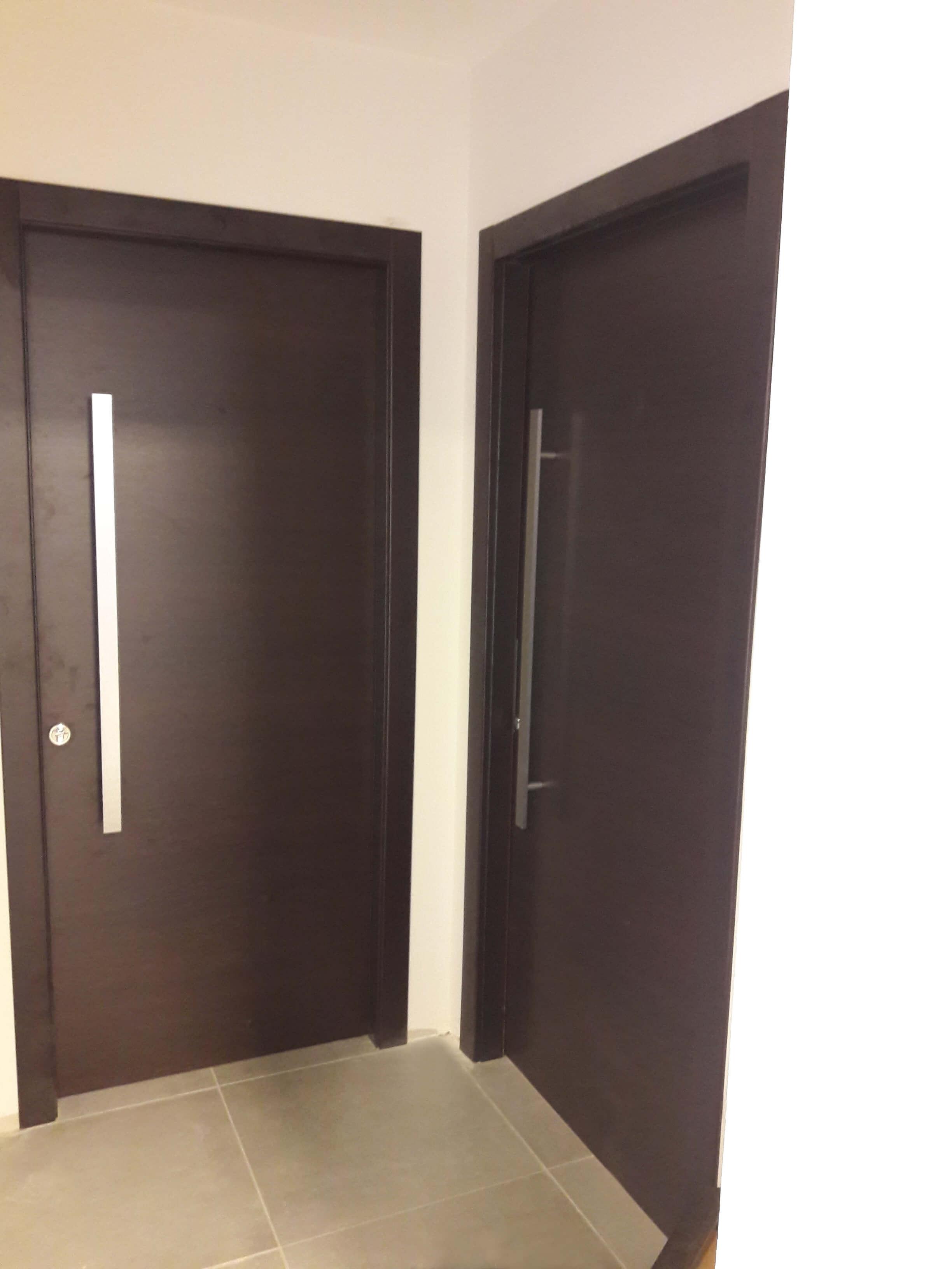 דלתות פנים בעיצוב ייחודי